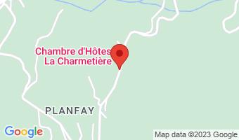 La Charmetière 38120 Proveysieux