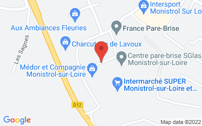 Z.A. les Moletons, 43120 Monistrol-sur-Loire, France