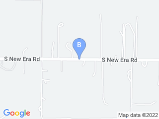 Map of Carlgren Retriever Kennel Dog Boarding options in Oregon City | Boarding