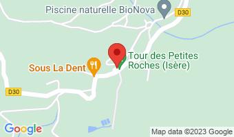 Le Tournoud 38660 Saint-Pancrasse