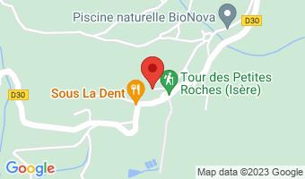 38660 Saint-Pancrasse