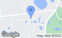Map of Ramsey, MN