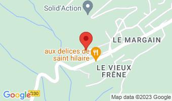 3 route des 3 villages 38660 Plateau des Petites Roches