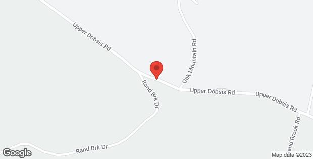 off Dobsis Road Lakeville ME 04487