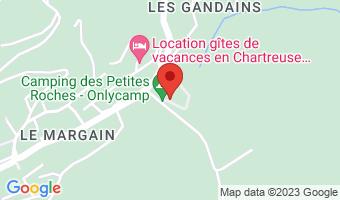1 Chemin du Bec Margain 38660 Saint-Hilaire du Touvet