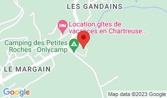 Base d'accueil de Station de Trail © de Chartreuse - Camping des Petites Roches 38660 Plateau des Petites Roches