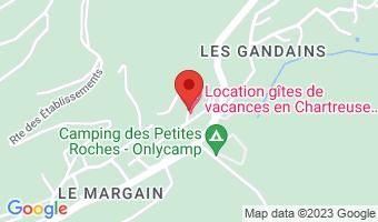 Le Haut Granet 38660 Plateau des Petites Roches