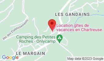 Le Haut Granet 38660 Saint-Hilaire du Touvet