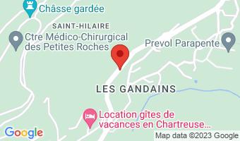 59 route des 3 villages 38660 Plateau des Petites Roches