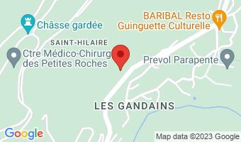 61 route des 3 villages 38660 Saint-Hilaire du Touvet