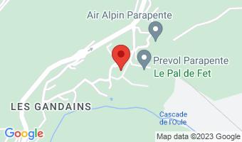 Parc du Pré Lacour 38660 Plateau des Petites Roches
