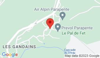Pré Lacour 38660 Saint-Hilaire du Touvet