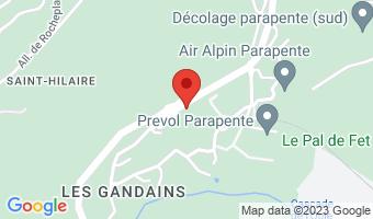 84 route des 3 Villages 38660 Plateau des Petites Roches