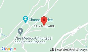 Gare du Funiculaire 38660 Saint-Hilaire du Touvet