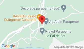 Les Gaudes 38660 Saint-Hilaire du Touvet