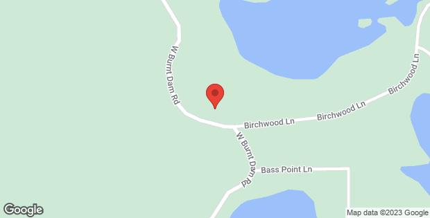 17428 W BURNT DAM Road Townsend WI 54175