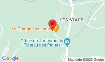11 chemin des Pistes 38660 Saint-Hilaire du Touvet