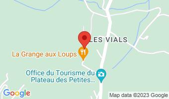 Les Vials 38660 Saint-Hilaire du Touvet