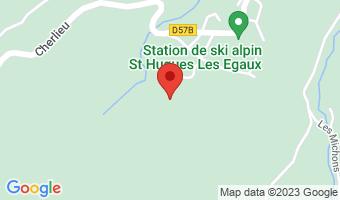 St Hugues Les Egaux 38380 Saint-Pierre-de-Chartreuse