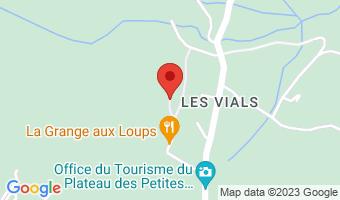 Station de ski 38660 Plateau des Petites Roches