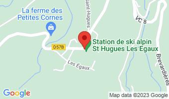 Parking des Egaux 38380 Saint-Pierre-de-Chartreuse