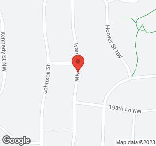 19087 Ivanhoe Drive NW