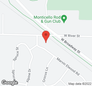 308 Marvin Elwood Road