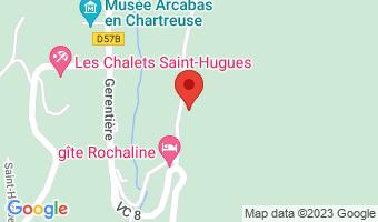 Majeure 38380 Saint-Pierre-de-Chartreuse