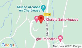 St Hugues -Gerentière 38380 Saint-Pierre-de-Chartreuse