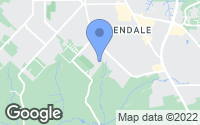 Map of Oregon City, OR