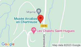 St Hugues en Chartreuse 38380 Saint-Pierre-de-Chartreuse
