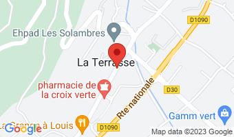 Mairie 38660 La Terrasse