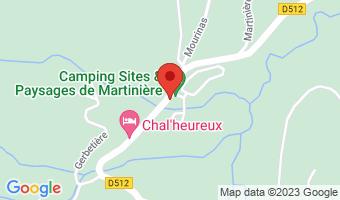 La Martinière 38380 Saint-Pierre-de-Chartreuse