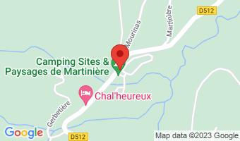 Route du Col de Porte au lieu dit Martinière 38380 Saint-Pierre-de-Chartreuse