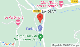 38380 Saint-Pierre-de-Chartreuse
