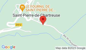 Route de Perquelin 38380 Saint-Pierre-de-Chartreuse