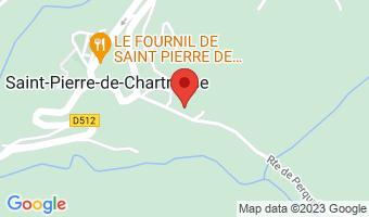 Chemin de Perquelin 38380 Saint-Pierre-de-Chartreuse