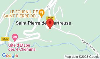 38660 Saint-Hilaire du Touvet