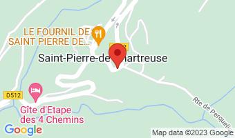 38134 La Sure en Chartreuse