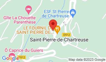 St Pierre de Chartreuse 38380 Saint-Pierre-de-Chartreuse