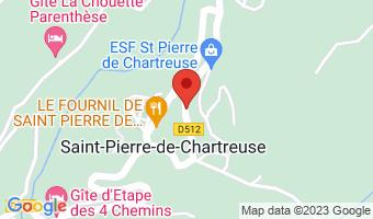 Saint Pierre de Chatreuse 38380 Saint-Pierre-de-Chartreuse
