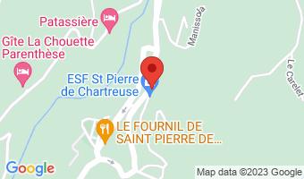 Baffardière 38380 Saint-Pierre-de-Chartreuse