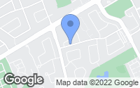Map of Nepean, ON