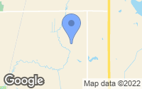 Map of East Bethel, MN
