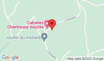 Les Essarts 38380 Saint-Pierre-de-Chartreuse