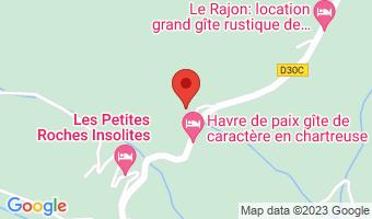 Route du Col de Marcieu 38660 Plateau des Petites Roches