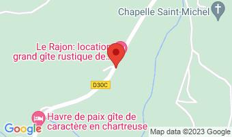 St Michel 38660 Plateau des Petites Roches