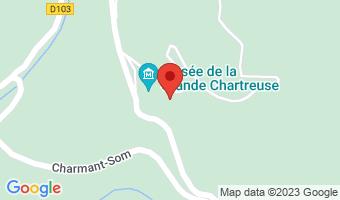 La Correrie 38380 Saint-Pierre-de-Chartreuse