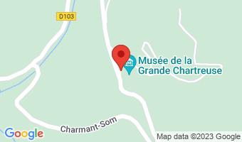 Saint PIerre de Chartreuse 38380 Saint-Pierre-de-Chartreuse