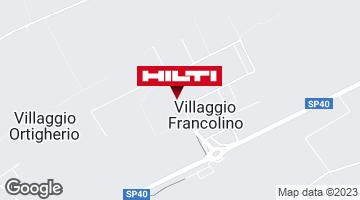 Hilti Store PIACENZA